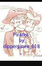 Pirates Billdip by dipper_fandoms