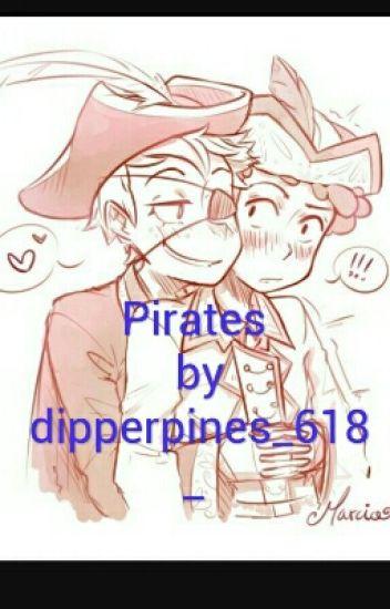 Pirates Billdip