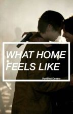 What Home Feels Like by DarkBlackOceans