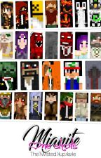 Mianite One Shots {Completed} by TheTwistedKupkake