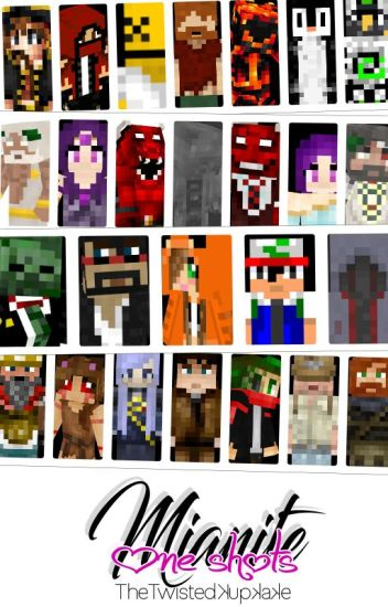 Mianite One Shots {Completed}
