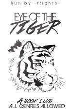 Eye of the Tiger Book Club  by EOTT_BookClub