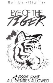 Eye of the Tiger Book Club  by EOTT_BookClub