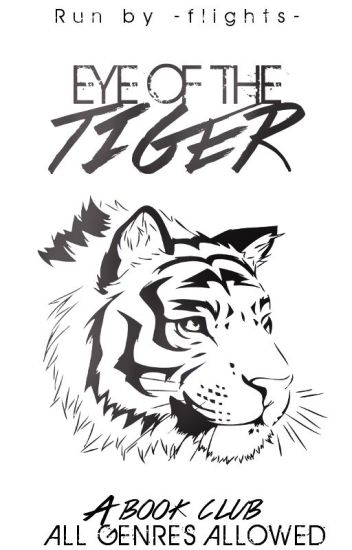 Eye of the Tiger Book Club