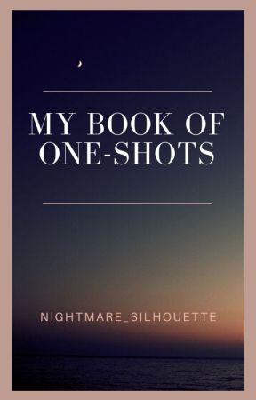 My Book Of One Shots - Ticci Toby x Reader - Wattpad