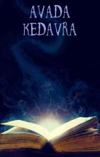 Avada Kedavra  by JNzoms