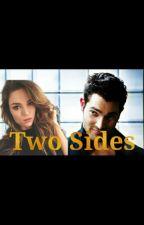 Two Sides {D. Hale} by Sierra_R_2003