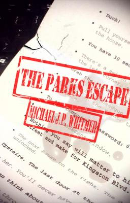 The Parks Escape by MikeJPW