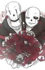❤Undertale X Reader by Jaspearl99