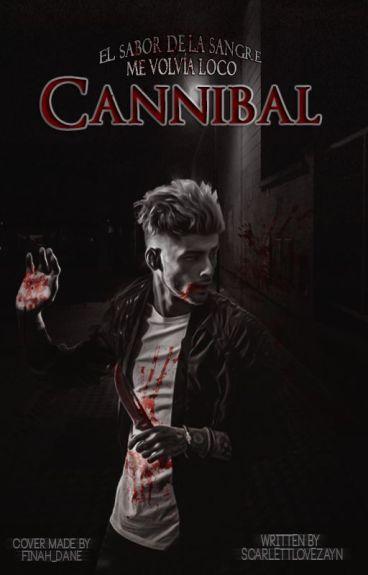 Cannibal ©| Z.M | #Wattys2016