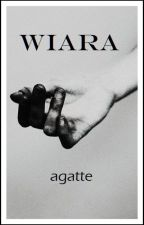 WIARA [Dramione] by agatte
