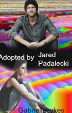 Adopted by Jared Padalecki by gabriellesykes