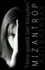 MIZANTROP by as_karadas
