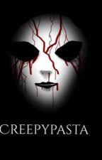 Creepypasta by callmeloueh