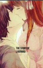 The Story Of Laurmau (My Street/Real Life) by MiaLetsPlayYT