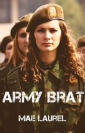 Army Brat by TheActress