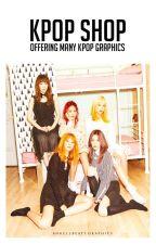 Kpop Shop [CLOSED] by AngellBeats