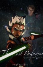 The Lost Padawan: Ahsoka Tano by incrediblenarry