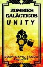 Zombies Galácticos Unity by Fagua999