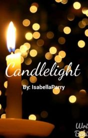 Candlelight/Editing by IsabellaParry