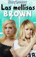 Las Mellizas Brown by xteydx