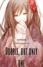 Double, but only one (Byakuya Kuchiki) by cythine