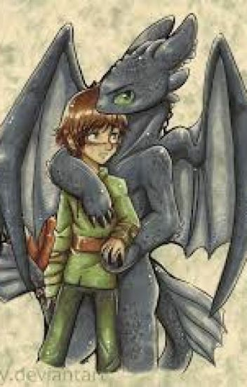 Hiccup The Dragon Queen