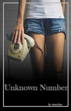 Unknown Number (Demi Lovato, Tori Kelly, and Lauren Jauregui) Lesbian Story by demisStar