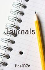 Journals by kmertz7
