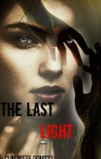 The Last Light (sequel to a Girl Named Crisis) by HopelessRomantic8