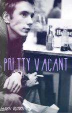 Pretty Vacant by LaurenRotten