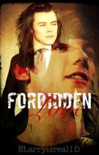 Forbidden Love⚔Larry Stylinson by Oopstylinson28