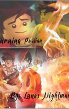 Burning Passion by lunasnightmare