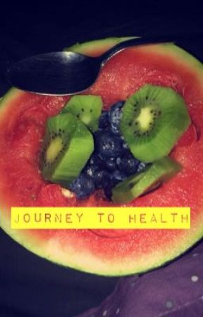 Journey to Health by healthaddict