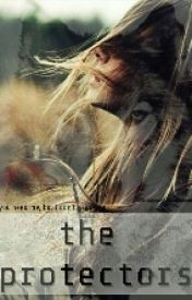 The Protector by revette