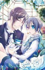Creo que lo am....NO¡¡¡Esto no es amooorrrr¡¡¡ (kuroshitsuji) by amoelyaoi3