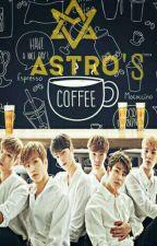 Astro's Coffee by LeeNiEl_