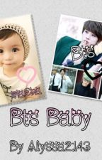 Bts baby by alyssa2143
