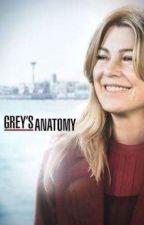 Le Frasi che amo di Grey's Anatomy  by AnnaChase00