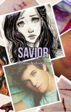 Savior by BooksStarbucks