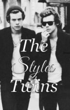 The Styles Twins & Me by 1dtwerkit