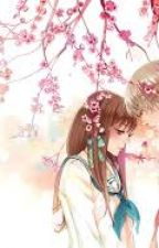 A Girls First Love by nikitaisanarmy