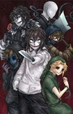 Yaoi Creepypasta by Diana_Woods900