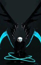 Reapertale by Underfell_Trash15