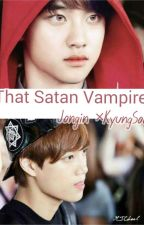 That Satan Vampire by kaisoo_planet