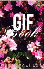 GIF BOOK by PrinceGalaxii