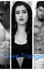 Love Triangle (ZAUREN)- in editing by Ronnie1229