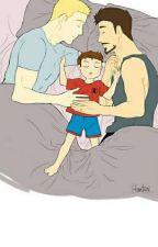 Como todo comenzo|| Super Family 👨💘👨:👦 by kawaiii-chan13