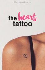 The Heart Tattoo by Xx_Sabrina_x