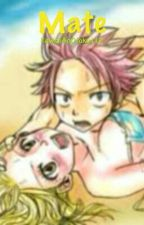 Natsu x reader Mating Season by horsepower20000